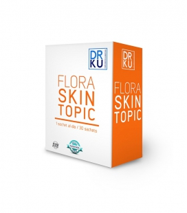 FLORA SKIN TOPIC SOBRES
