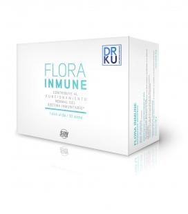 Probiótico FLORA INMUNE