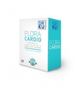 Probiotique FLORA CARDIO