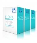 FLORA  COLESTEROL (PACK  3x2) Tratamiento 3 meses