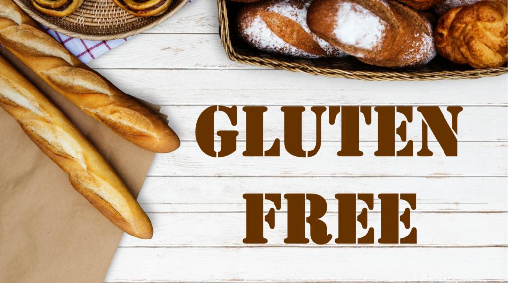 Cómo diagnosticar y tratar la sensibilidad al gluten