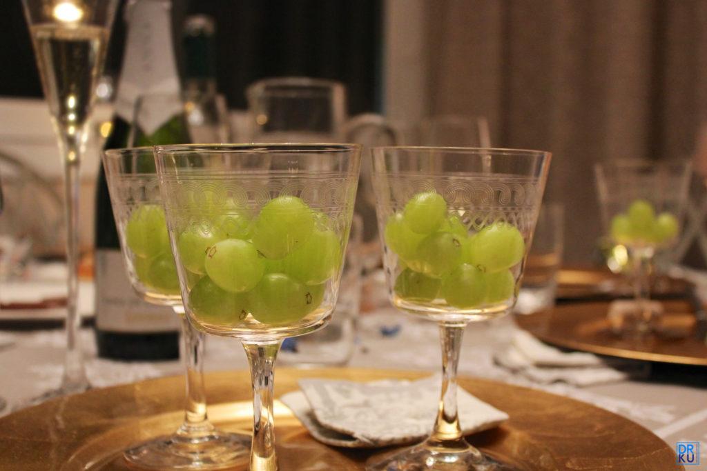 Tradicionalmente, la uva es la gran protagonista de la Nochevieja y nos aportará excelentes beneficios para nuestra salud.