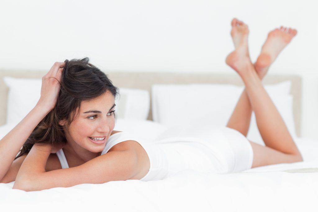 FLORA MUJER es un complemento alimenticio diseñado para la salud de las vías urinarias