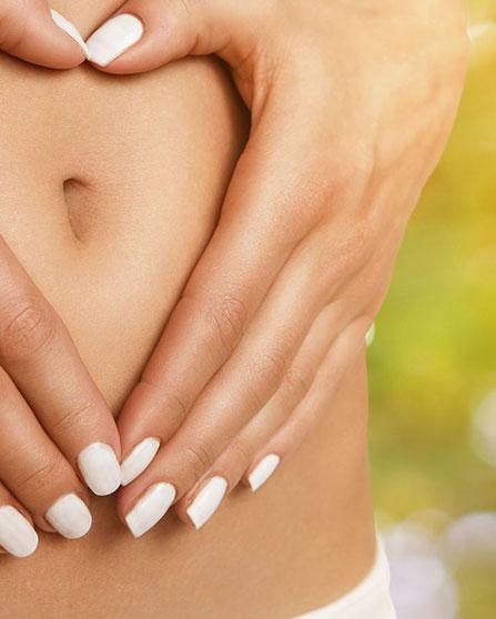 Pielonefritis perdida de peso