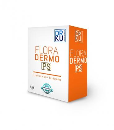 Complemento alimenticio Flora Diez