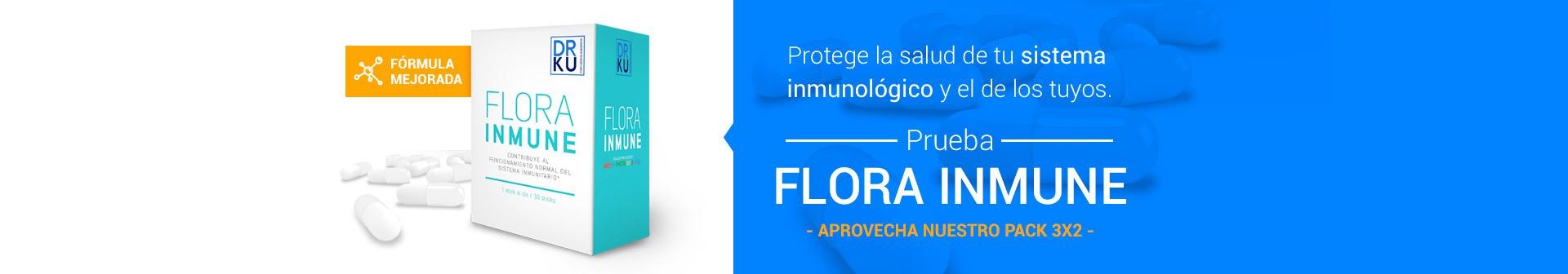 Flora Inmune